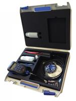 Eijkelkamp - Model AP-700 - Multiparameter Water Quality Test Sets