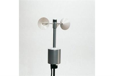 Eijkelkamp - Model A100R - Wind Speed Sensor, Length 5m