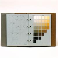 Eijkelkamp - Model 08.11.01 - Soil Colour Book