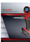 I-360 - Handheld Probing and Scanning Brochure