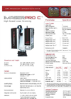 API - Imager Pro C - High Speed Laser Scanning Specifications