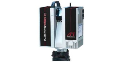 API - Model Imager Pro C - High Speed Laser Scanning