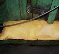 MBT - Hazmat Absorbent Pillows