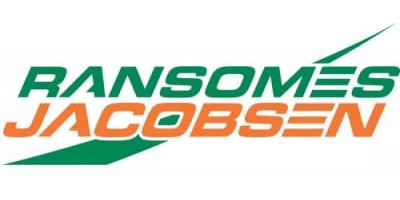 Ransomes Jacobsen Ltd.