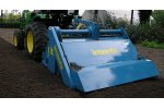 IMANTS  - Model 32 Series - Small Spading Machine