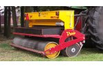 Vredo - Model Ag Series - Heavy Duty Machine