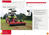 Grassland and Arable Subsoilers Brochure