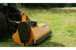 McConnel - Model Magnum series - Flail Mower