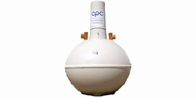 Model 2800 litres (600 gall) - Septic Tank