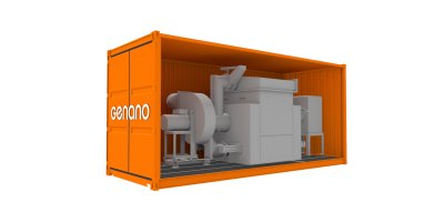 Genano - VOC Abatement Systems