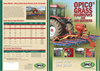 Grass Harrows  Brochure