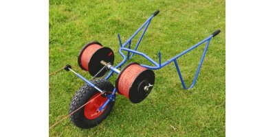 Rappa - Two Line Barrow Winder