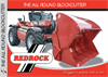 Silage Blockcutters- Brochure
