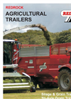 Agricultural Trailers- Brochure
