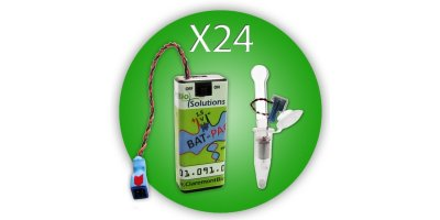 Model 24 Pack-04.270.24 - Micro Tissue Homogenization Kits