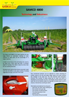 Model 4800 - 4-Row Drill Brochure
