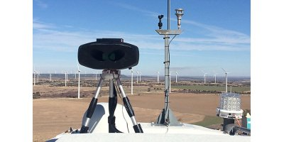 Meteorological Sensors for Wind Turbine Control Industy