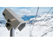 Lufft introduces laser-based snow depth sensor SHM31