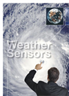 Lufft - Model DGN - Precipitation Sensor (Unheated) - Brochure