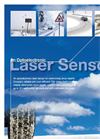Lufft - Model SHM 30 - Snow Depth Sensor - Brochure