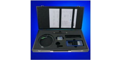 Lufft - Model XP201 - Hand-Held Measuring Device for Measuring Temperature & Humidity