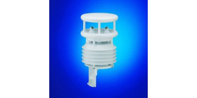 Lufft - Model WS500-UMB - Smart Weather Sensor