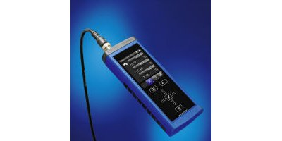 Lufft - Model XP200 - Hand-held Measuring Device for Measuring Temperature and Humidity