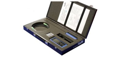 Lufft - Model XP101 - Hand-held Measuring Device for Reference Temperature
