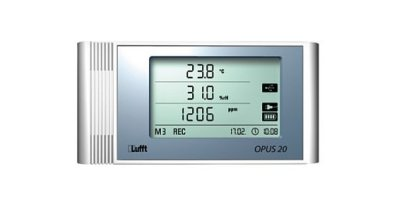 Lufft - Model OPUS 20 TCO - Inroom Data Logger