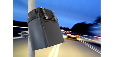 Lufft - Model StaRWIS-UMB - Stationary Road Weather Information Sensor