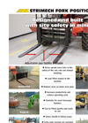 Fork Positioner Brochure