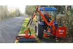 Twose - Model TA Range - Hedge & Verge Cutters