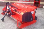 Heavy Duty Mulcher