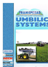 BAUER MAGNUM - Model SX1000 - Tractor Driven Slurry Pumps Brochure