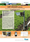 iMetos Soil Wizzard Wireless Brochure