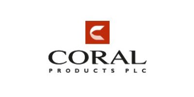Coral Products PLC