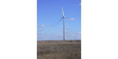 Wind Farm Virtual Metering System