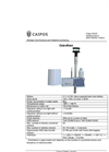 CaipoBase - Weather Station Brochure