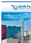 Sorption Processes Brochure