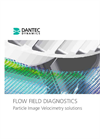 Flow Field Diagnostics - Particle Image Velocimetry Solutions Brochure