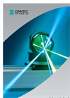 Laser Doppler Anemometry (LDA) Brochure