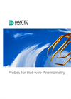 Hot-wire and Hot-film Probes Brochure