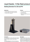 10F02 - Liquid Seeding Generator Brochure