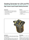 10F03 - High Volume Liquid Seeding Generator Brochure