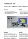 MicroLIF System - Concentration & Temperature Measurements Brochure