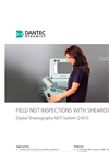 Q-810 - Portable Shearography System Brochure