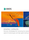DISATAC Tachometers Brochure