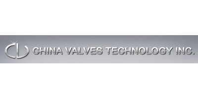 China Valves Technology Inc.