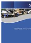 Company Presentation Brochure