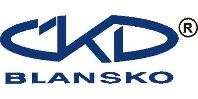 ČKD Blansko Holding, a.s.